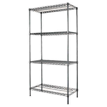 garage shelving costco racks amp shelving units 15724