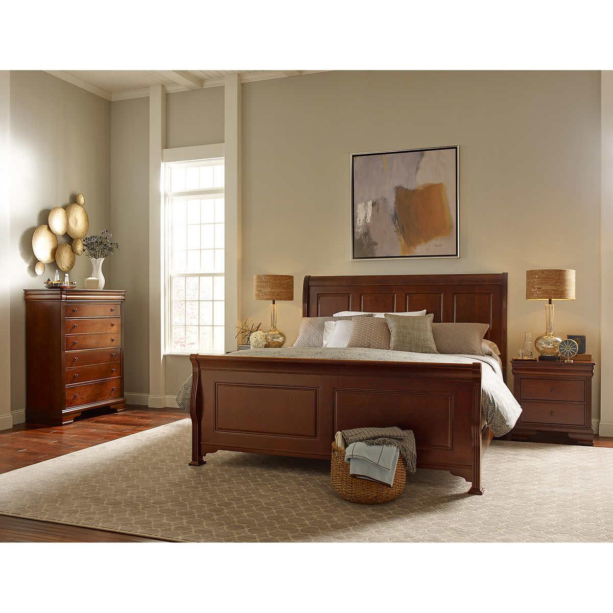 Queen Bedroom Furniture Queen Bedroom Sets