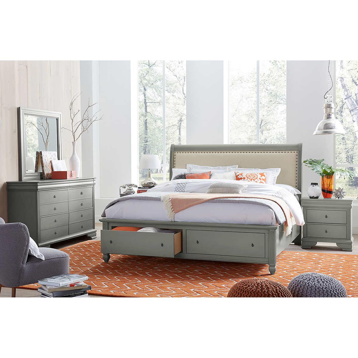 King Bed Bedroom Set King Bedroom Sets
