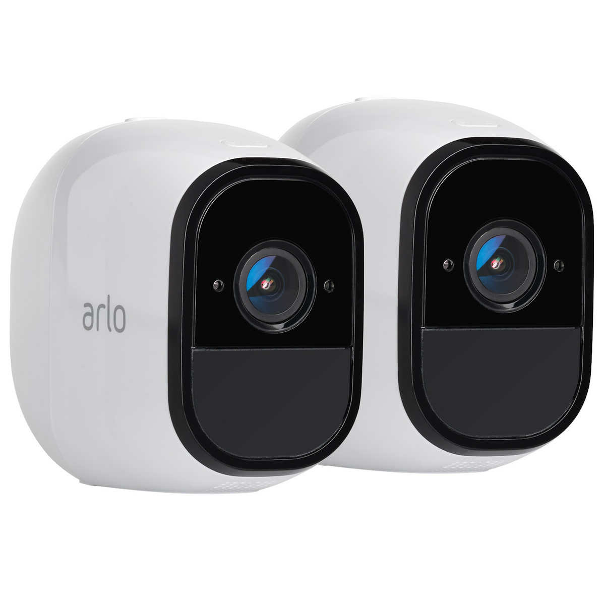 Arlo pro smart home add on camera 2 pack