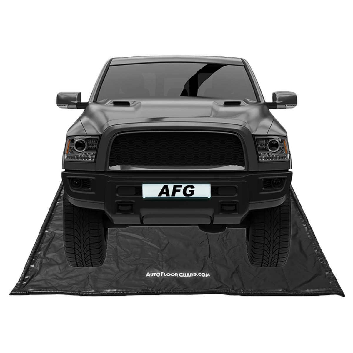 Weathertech mats costco - Auto Floor Guard 8 5 X20 Suv Truck Vehicle Containment Mat
