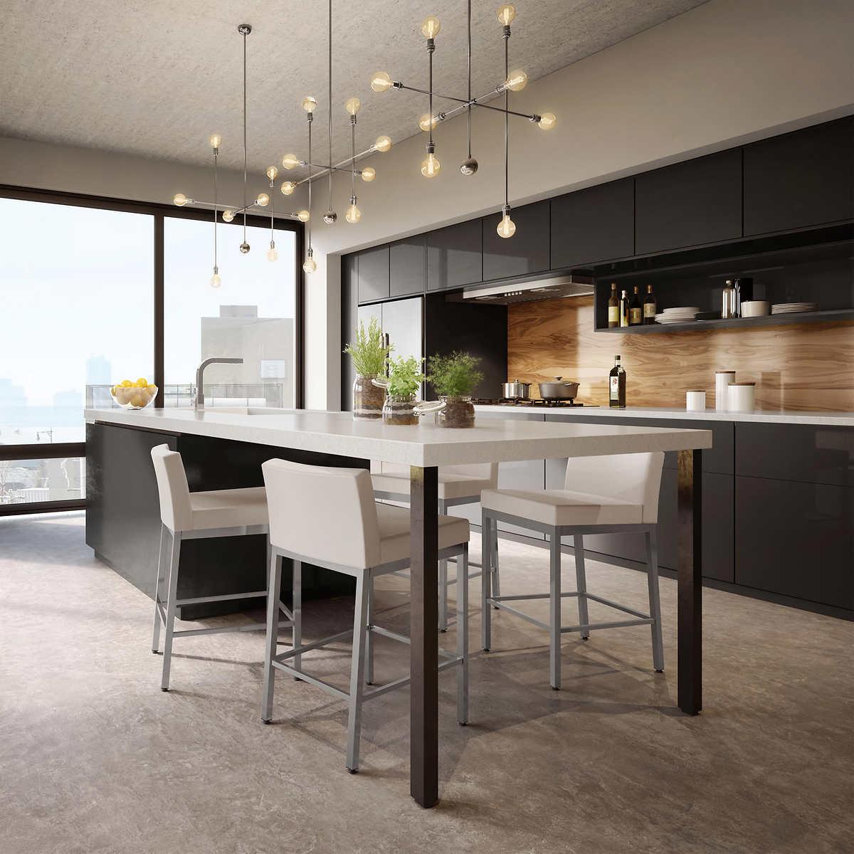 kitchen counter bar stools stools counter top