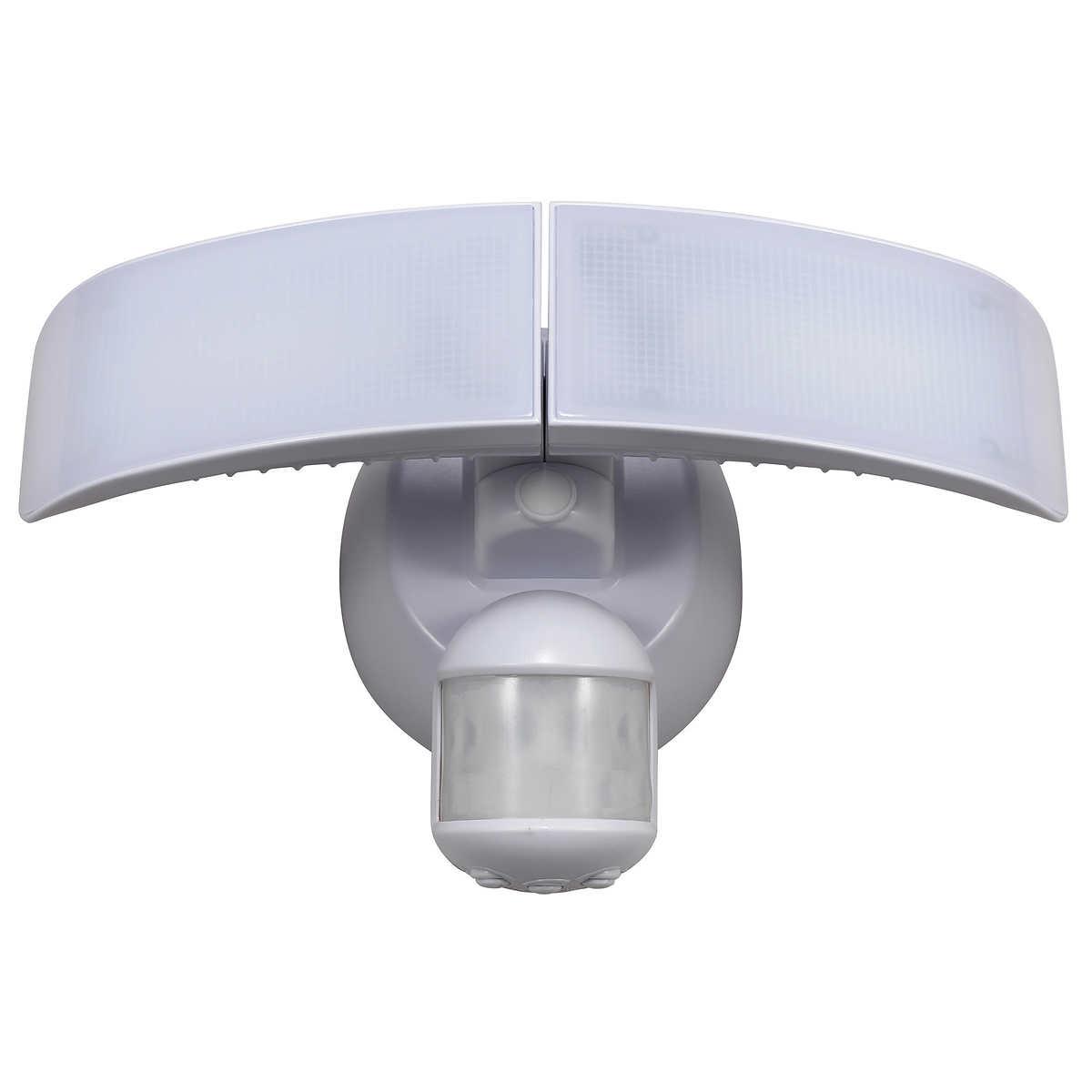 Home Zone LED Motion Sensor Security Light