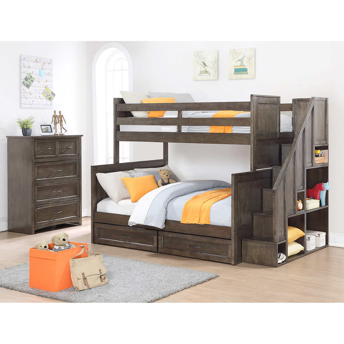 Keystone Bunk Beds