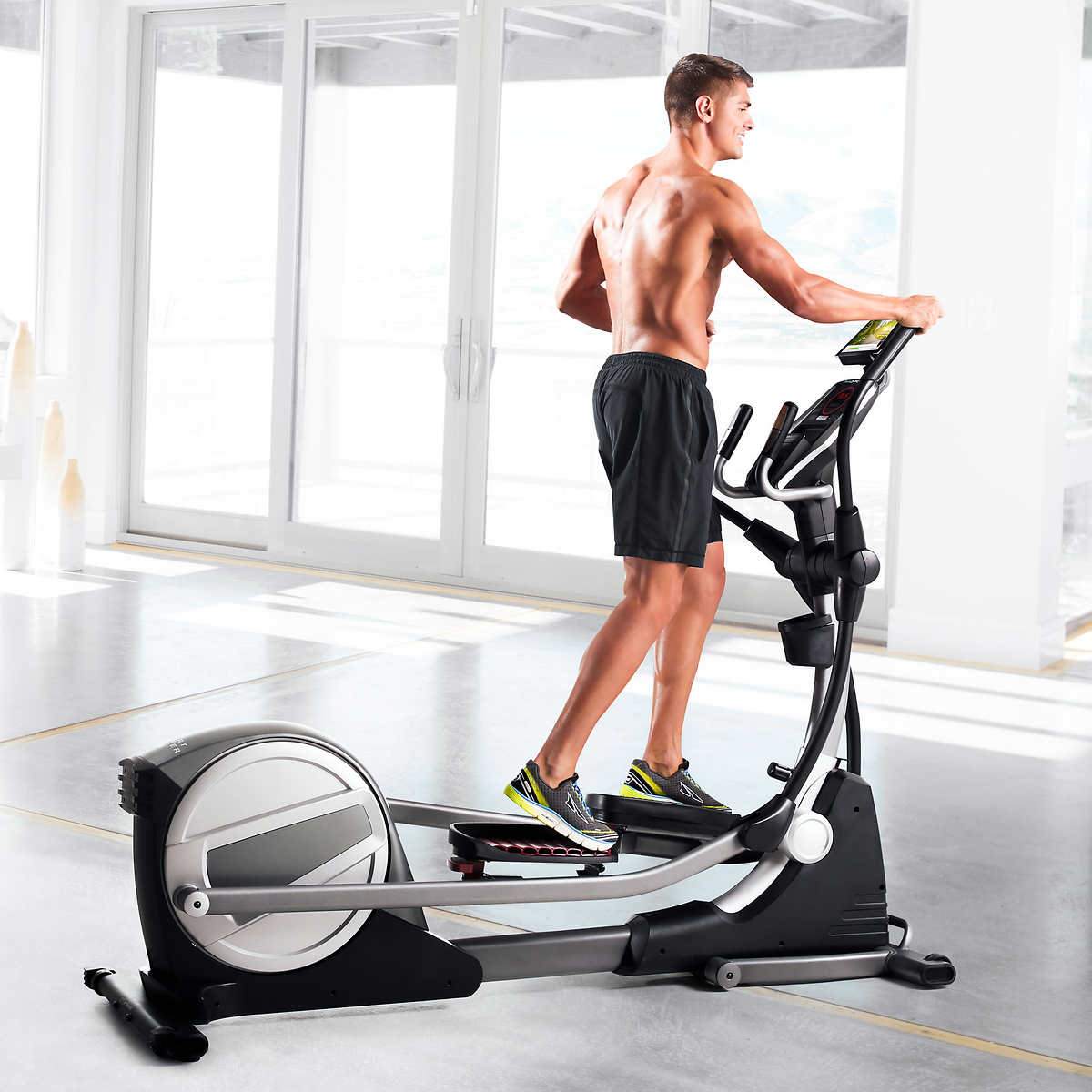 ProForm Smart Strider 6 5 Elliptical - Assembly Required