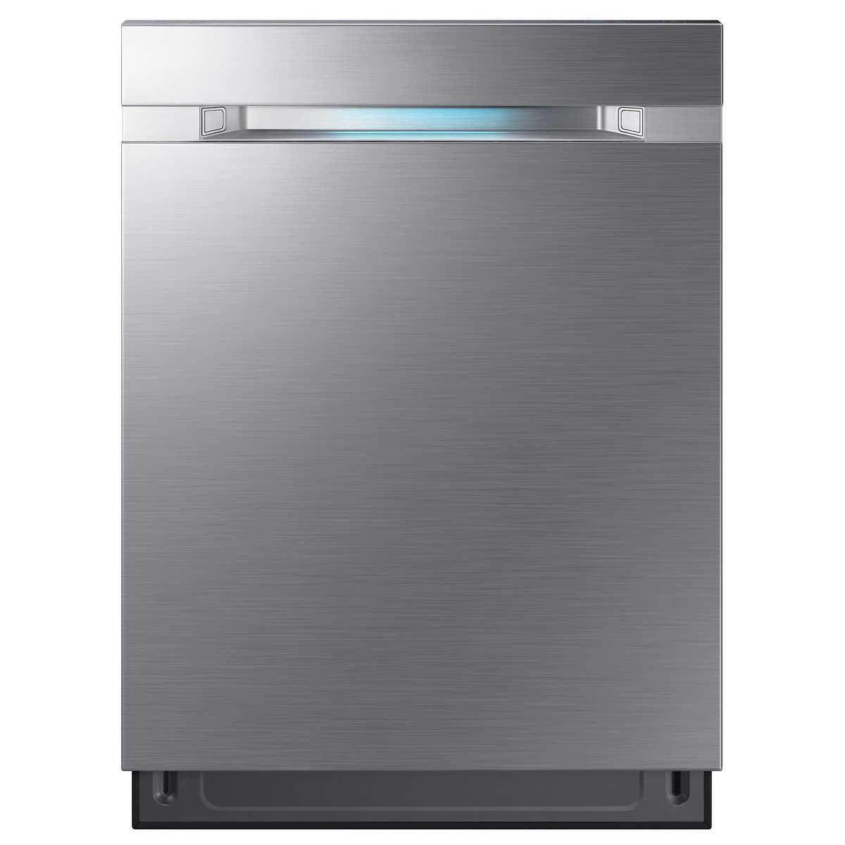 Dishwasher Purchase And Installation Dishwashers Costco