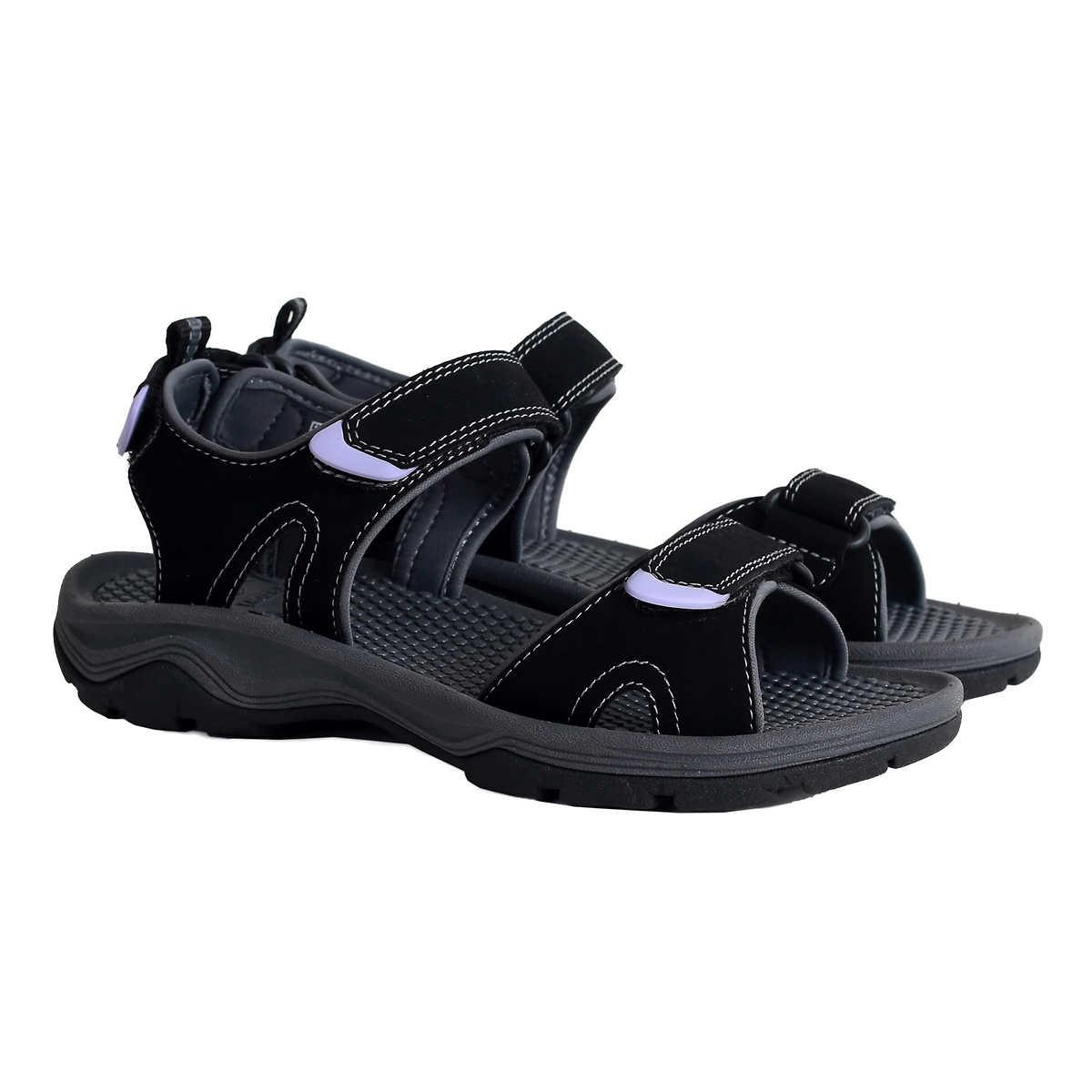 Womens river sandals - Khombu Ladies River Sandal Click To Zoom