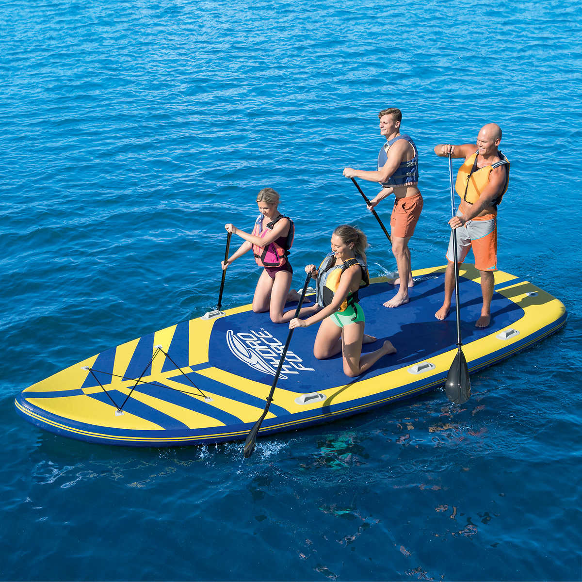 Bestway Hydro Force 17 Inflatable Stand Up Paddle Board