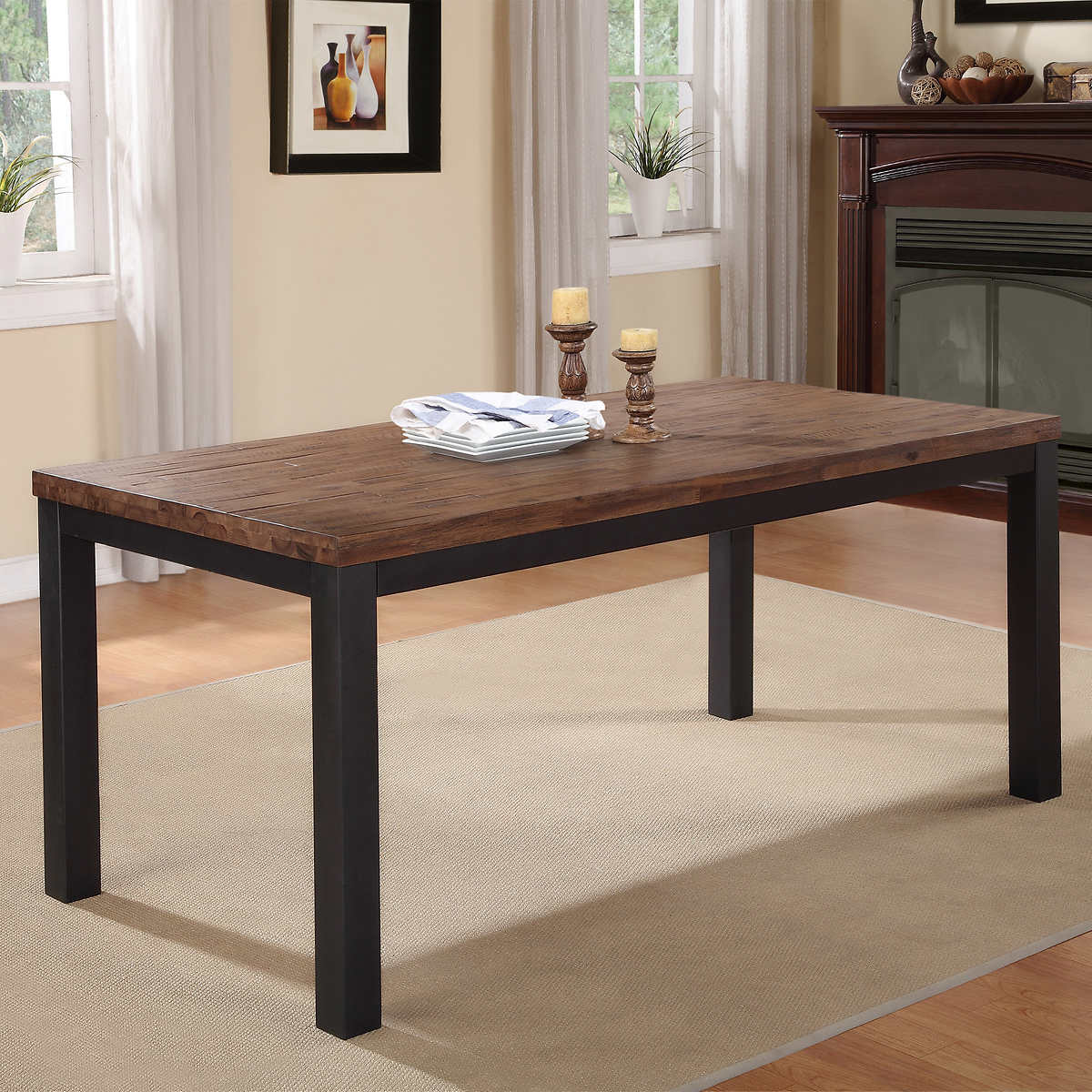 Tables Costco - Costco dining room sets
