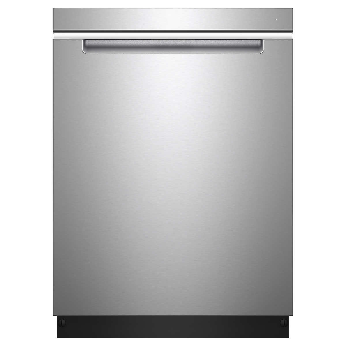 Whirlpool Top Control Dishwasher with Stainless Steel Tub