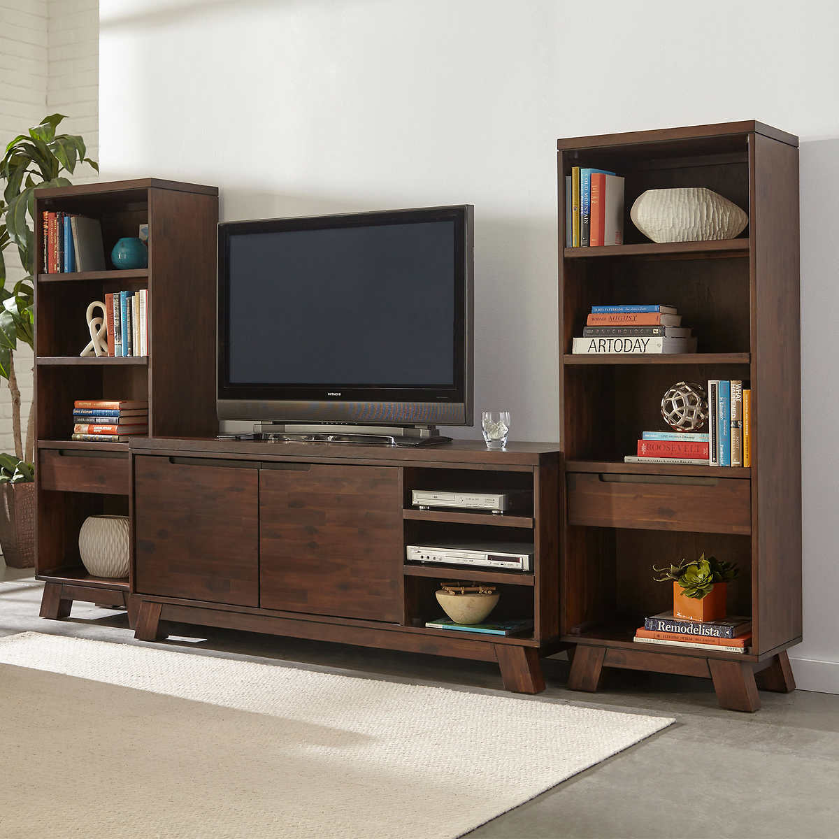 Entertainment Centers TV Stands