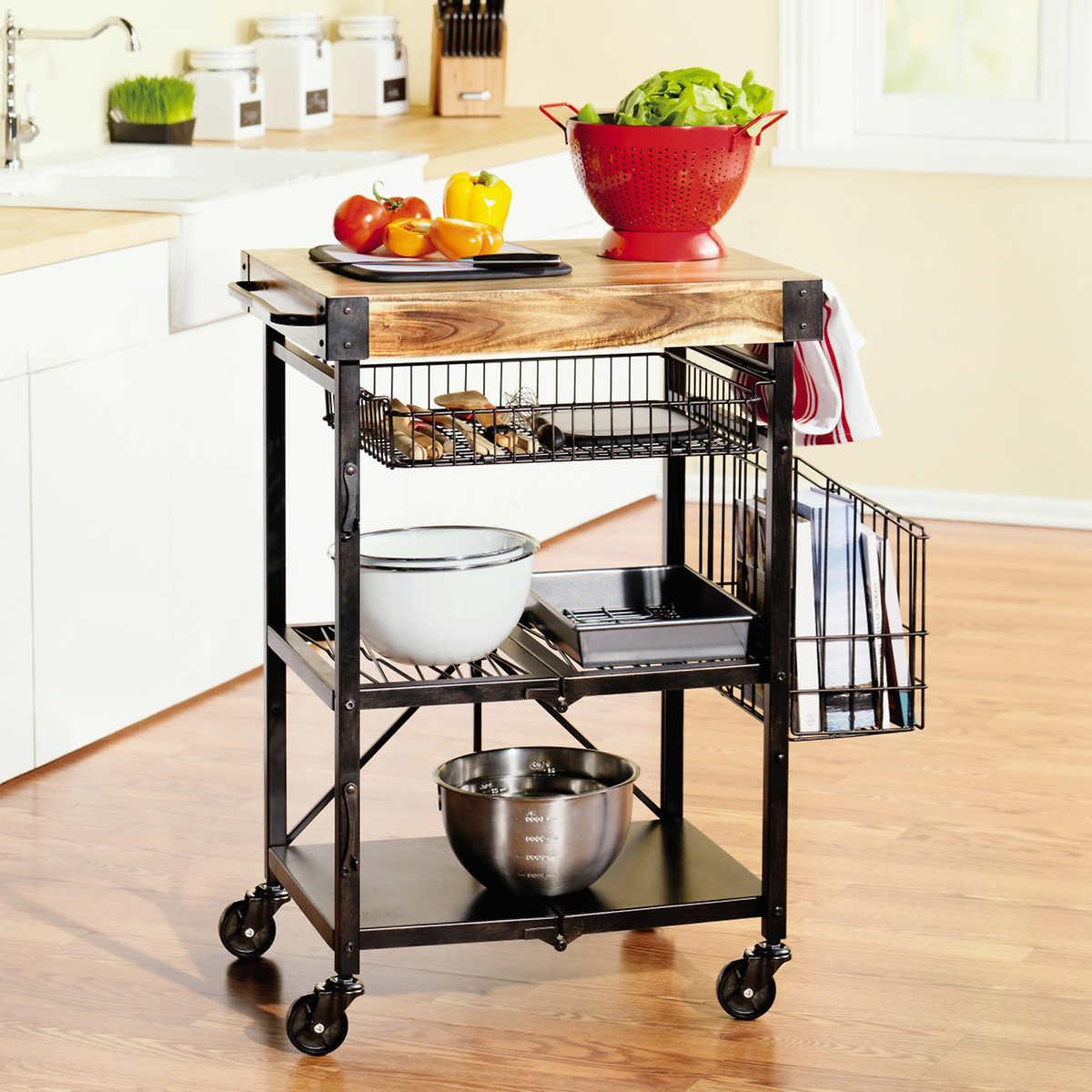 Kitchen Organization | Costco