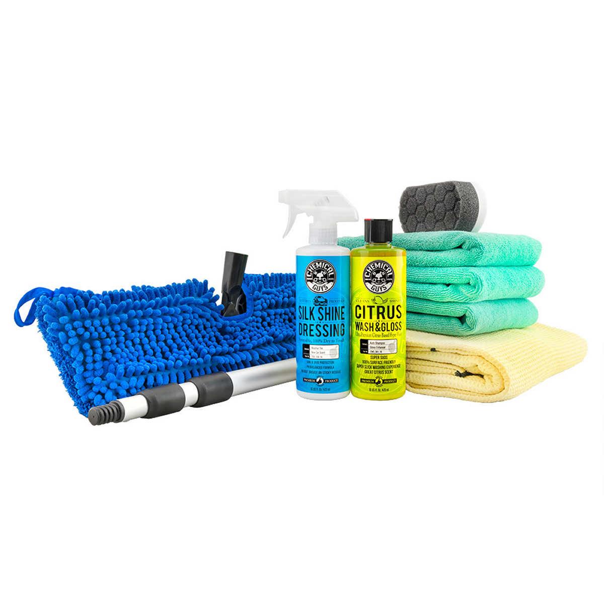 Chemical guys car wash foam gun kit 0 member only item