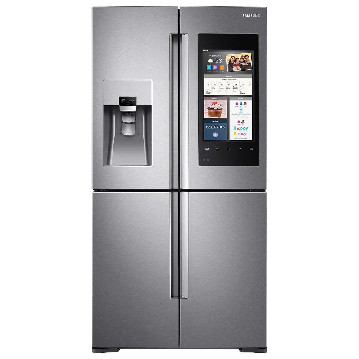 Refrigerators | Costco