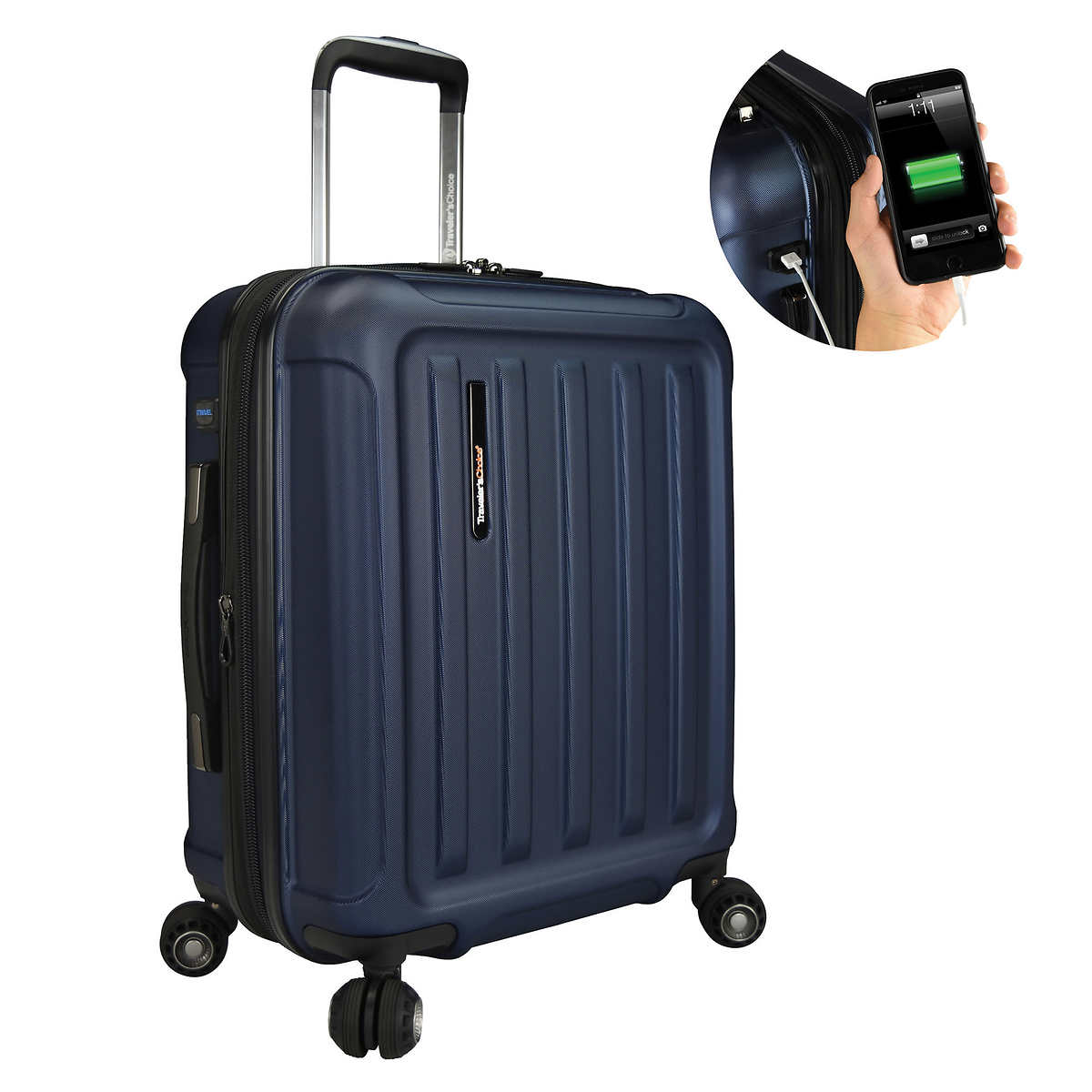 Luggage | Costco