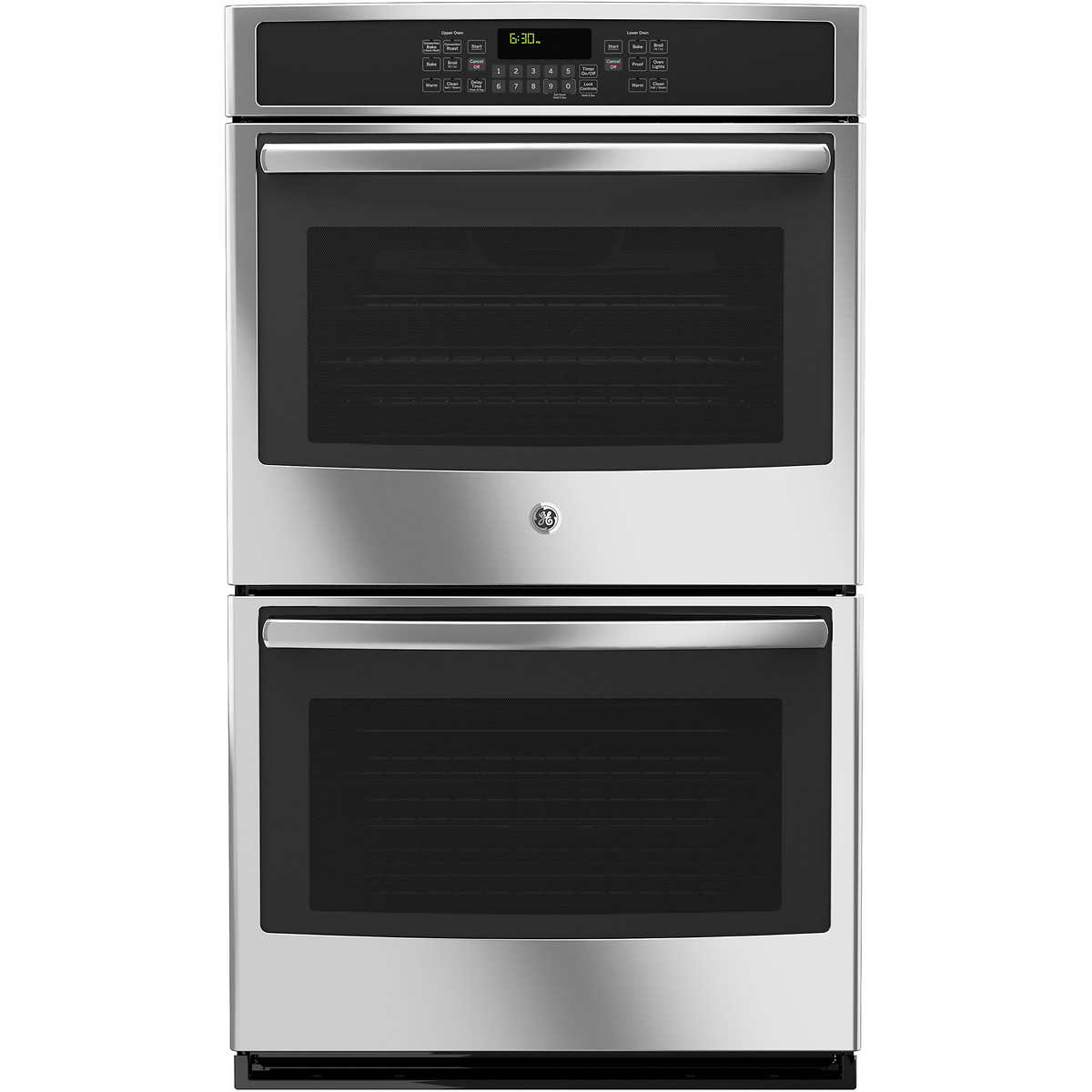 Ge Service Phone Number Ge 30 Built In Double Wall Oven With Convection In Stainless Steel