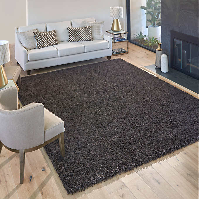 Thomasville Marketplace Luxury Shag Rugs