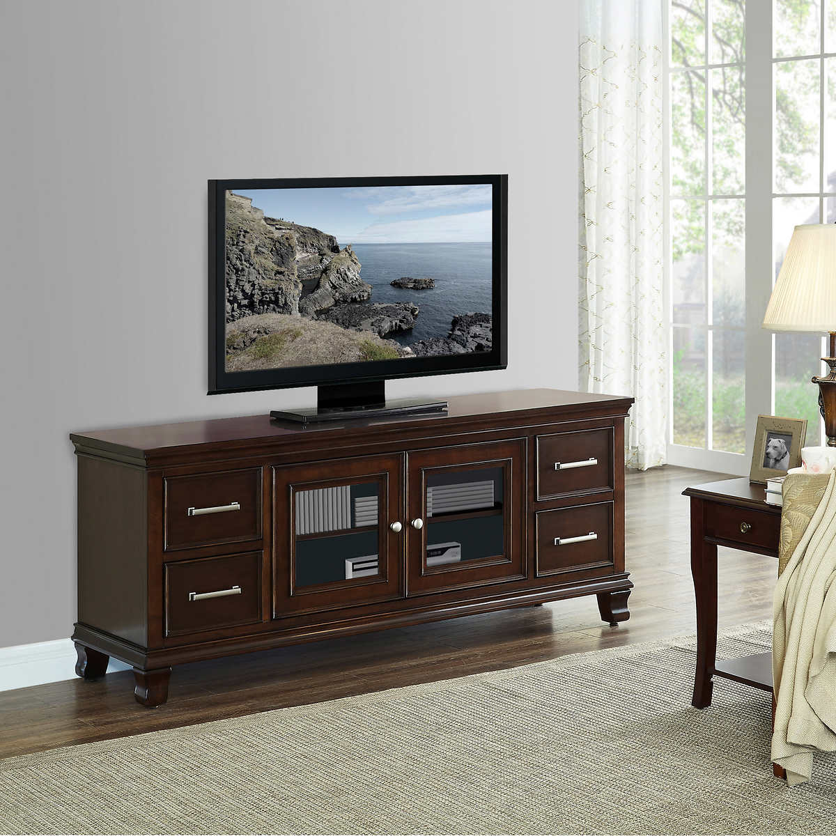with consoles overall living storage pin d animal h media hutch inch rooms x room vetrina console w