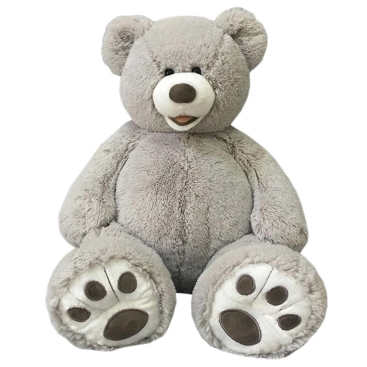 25 big teddy bear plush stuffed animals for women kid cute gift 25 plush bear voltagebd Gallery