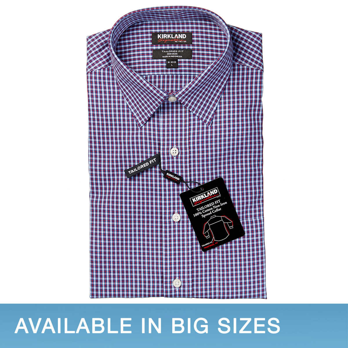 Costco Mens Dress Shirts Tailored Rockwall Auction