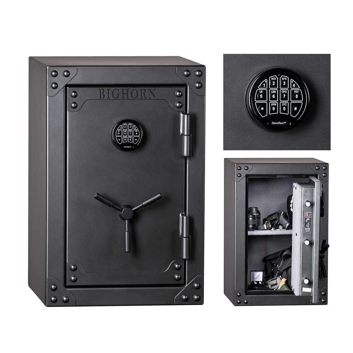 for panel gun organizer safe door your youtube doors watch molle