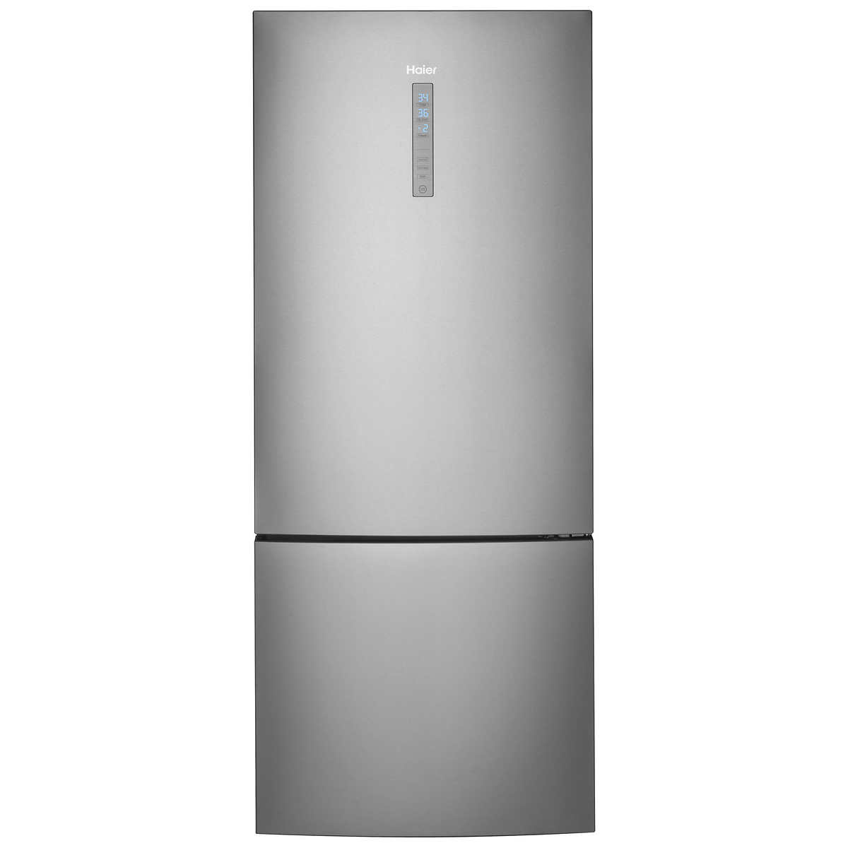 weakness of haier Essay about qingdao haier ltd: considering the maytag qingdao haier is one of the top large appliance manufactures in although with strengths comes weaknesses.