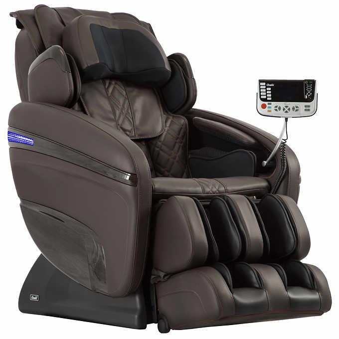 25ae1e04ab Osaki OS-7200H Pinnacle Massage Chair