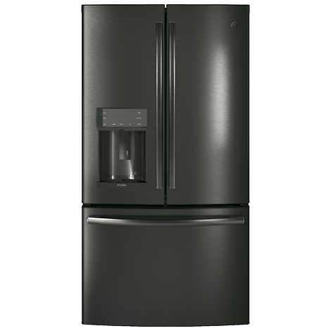GE Profile 27.8CuFt French-Door Refrigerator with Hands-Free Autofill