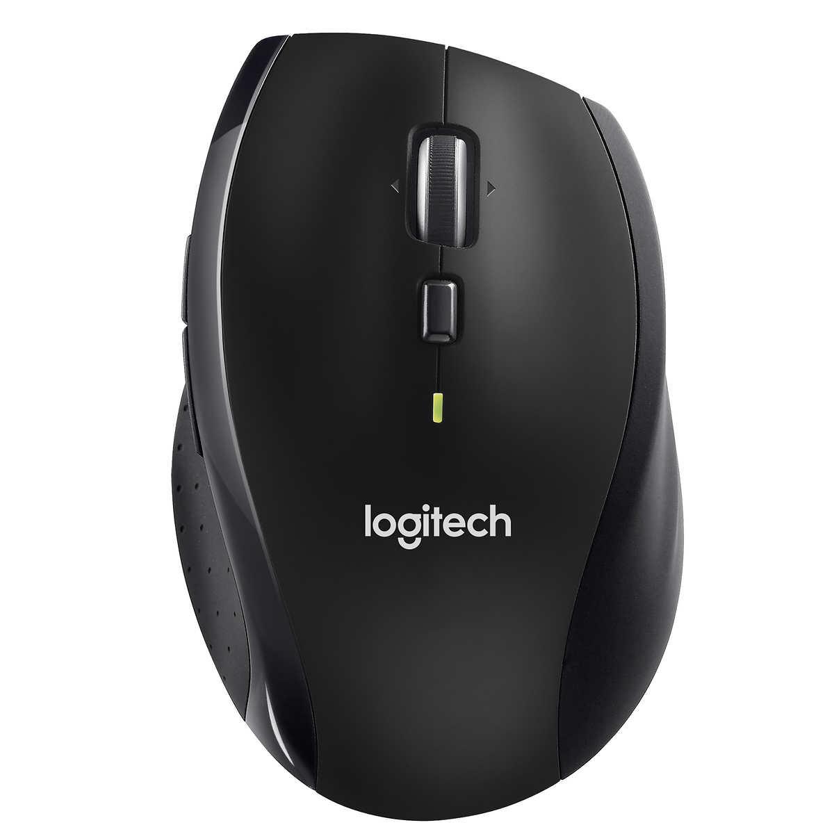 Logitech Performance Plus Mouse