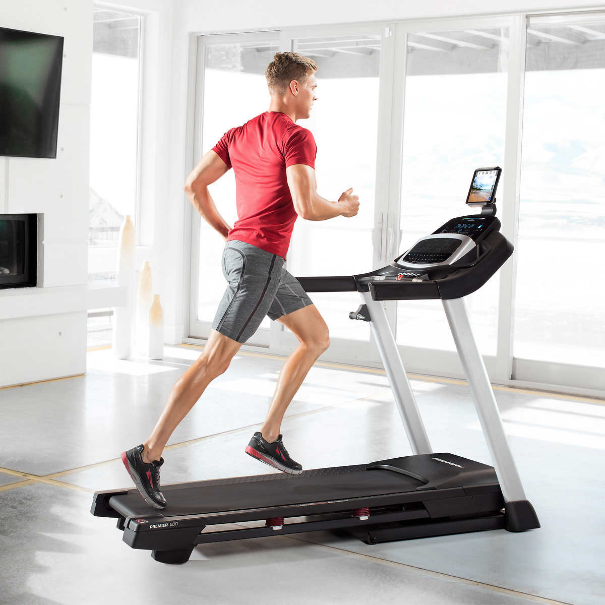ProForm Premier 500 Treadmill- Assembly Required
