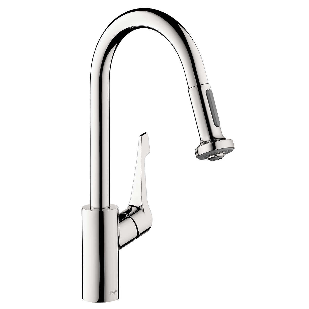 Hansgrohe Cento Classic Kitchen Faucet
