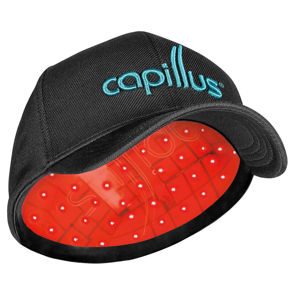 Capillus82 Laser Therapy Hair Regrowth Cap for Treatment of Hair