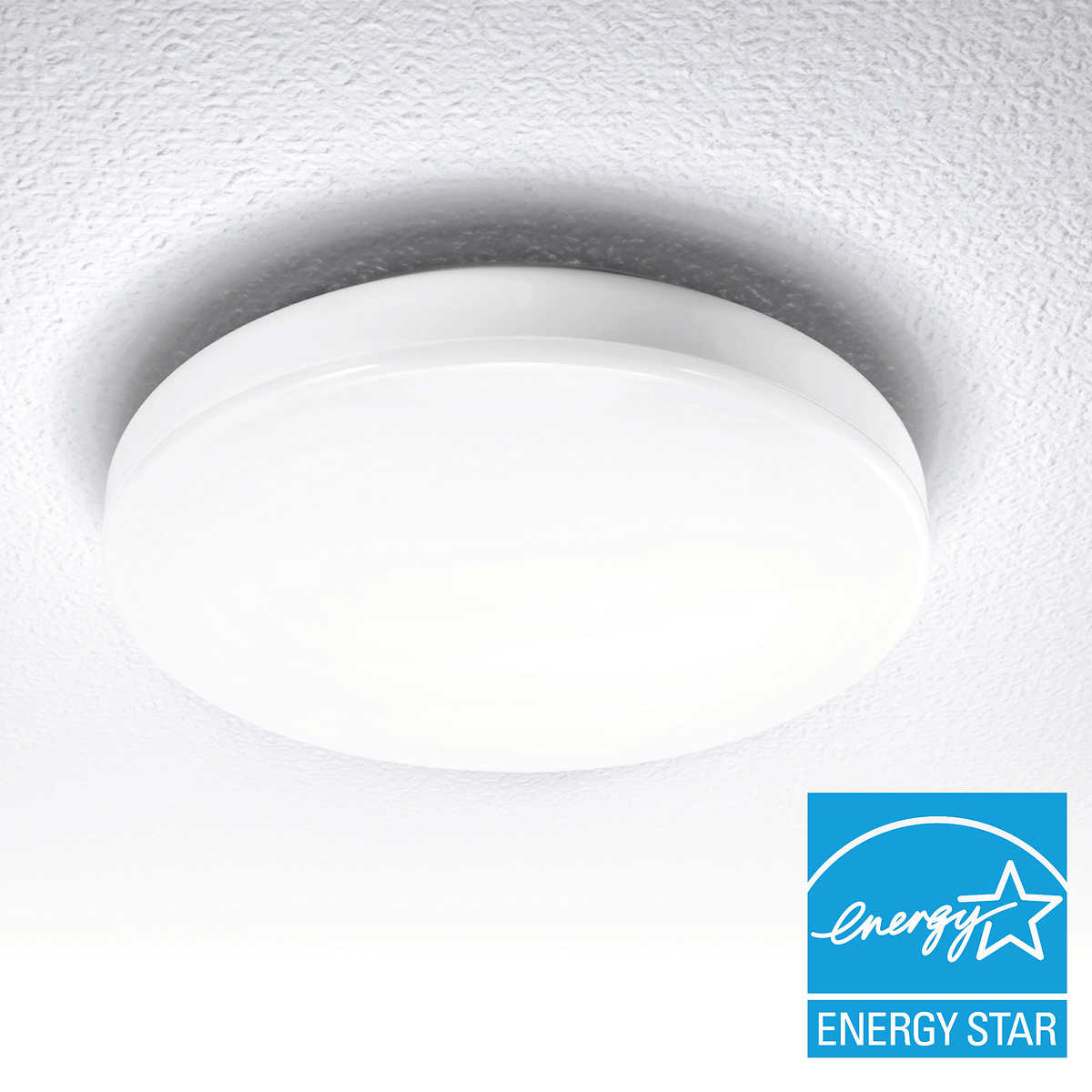 Led ceiling light with remote control 1 1