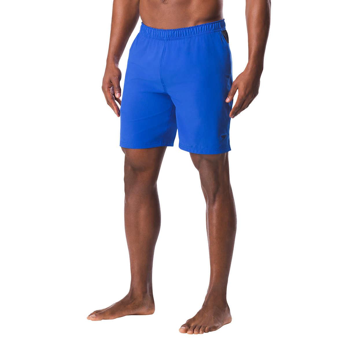 e4d2597396 Speedo Men's Volley Swim Short. lightblue 1 lightblue 1