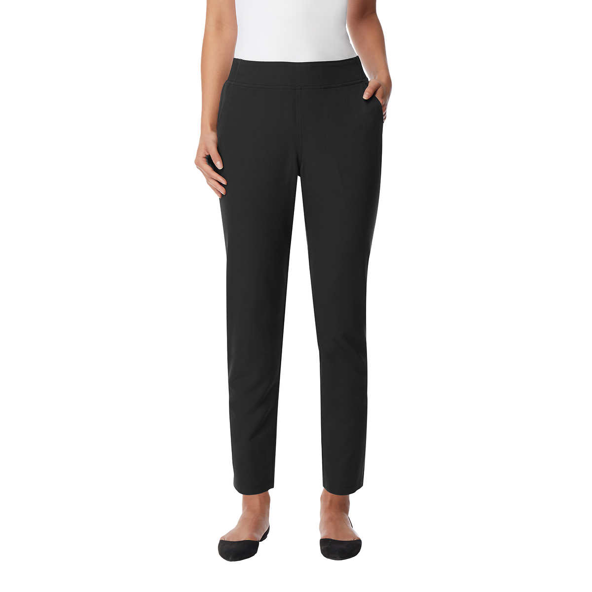 56fa24317 32 Degrees Ladies' Soft Comfort Pant