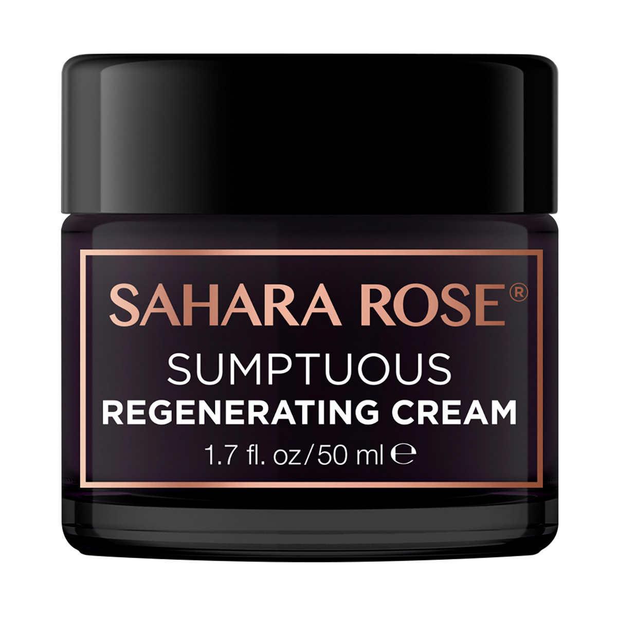 Sahara Rose Sumptuous Regenerating Cream, 1 7 fl oz