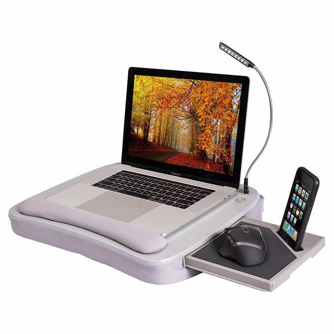 0eb5b7e6e78e Sofia + Sam Memory Foam Lap Desk