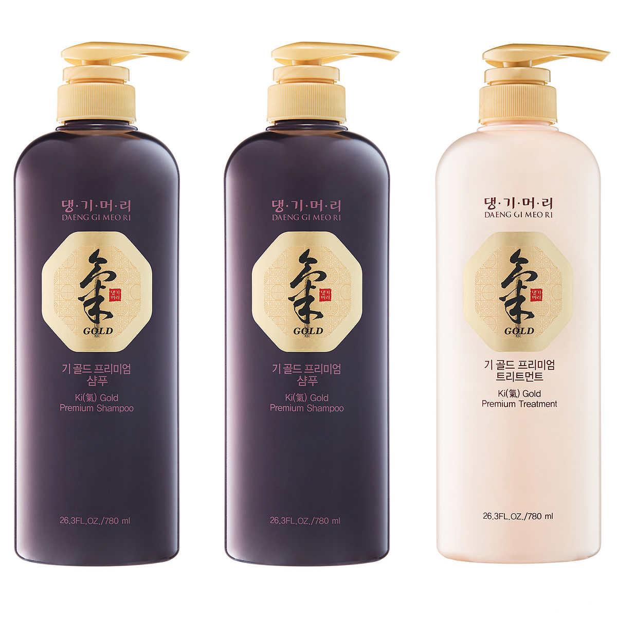 081527f5d313 Daeng Gi Meo Ri Ki Gold Premium, 3-pack