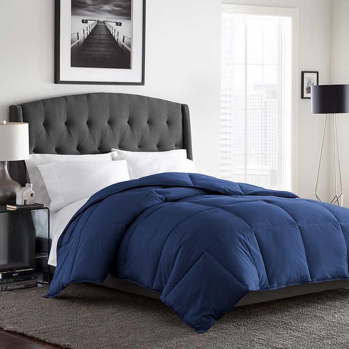Costco clearance item - True Luxury Down Alternative Comforter