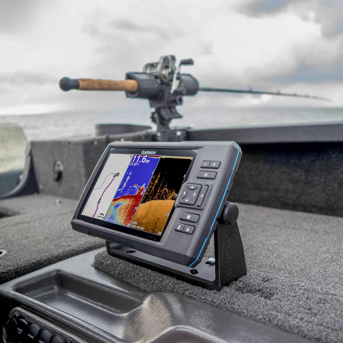 Garmin STRIKER Plus 5cv Fishfinder