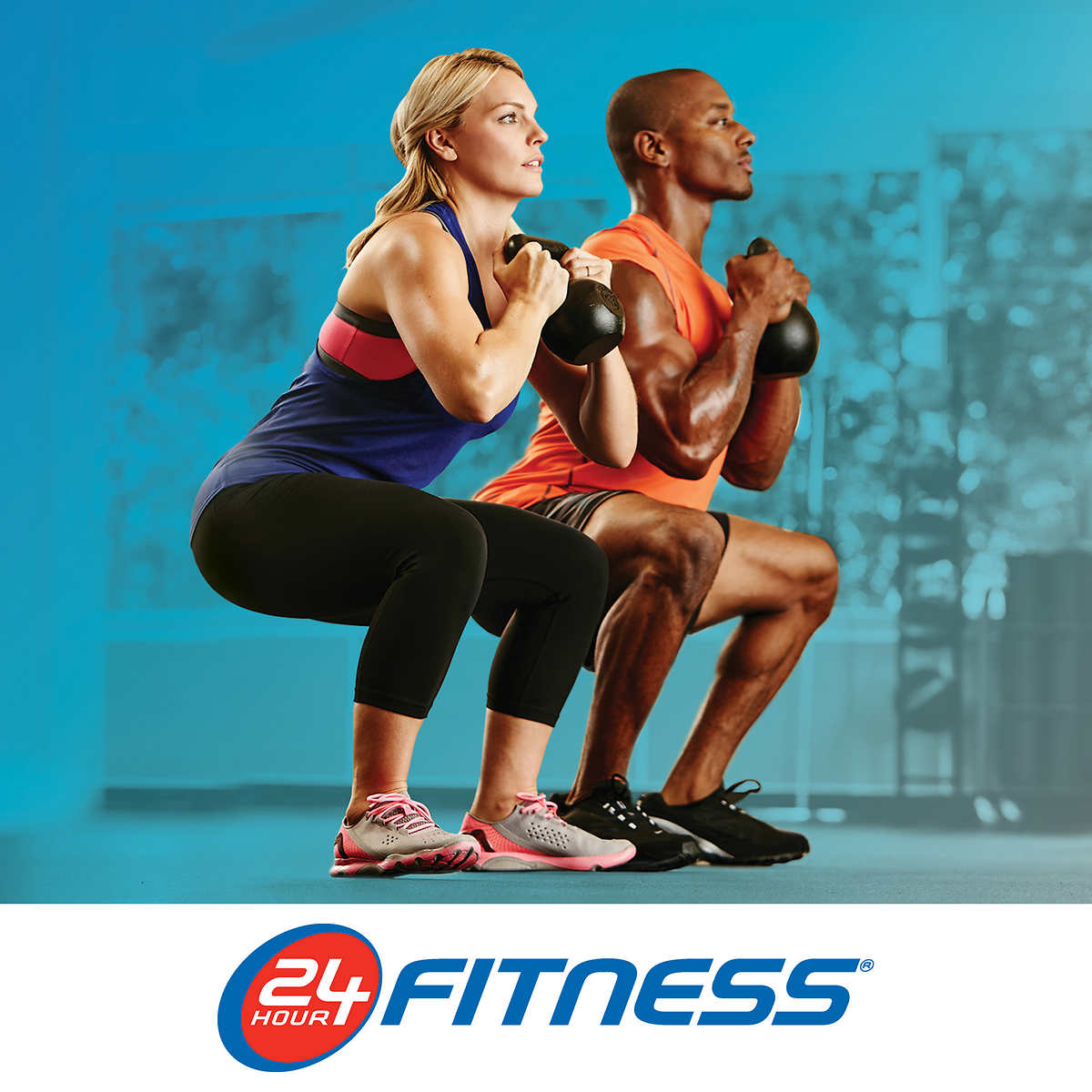 a07ec32aad 24 Hour Fitness 2-year ALL-CLUB SPORT Membership eCertificate