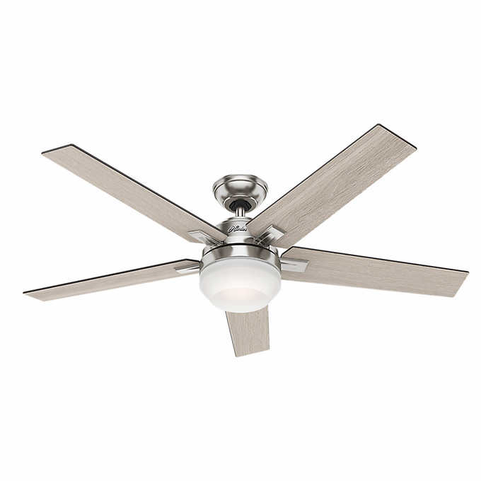 Hunter Apex 54 Led Reversible Blade Ceiling Fan