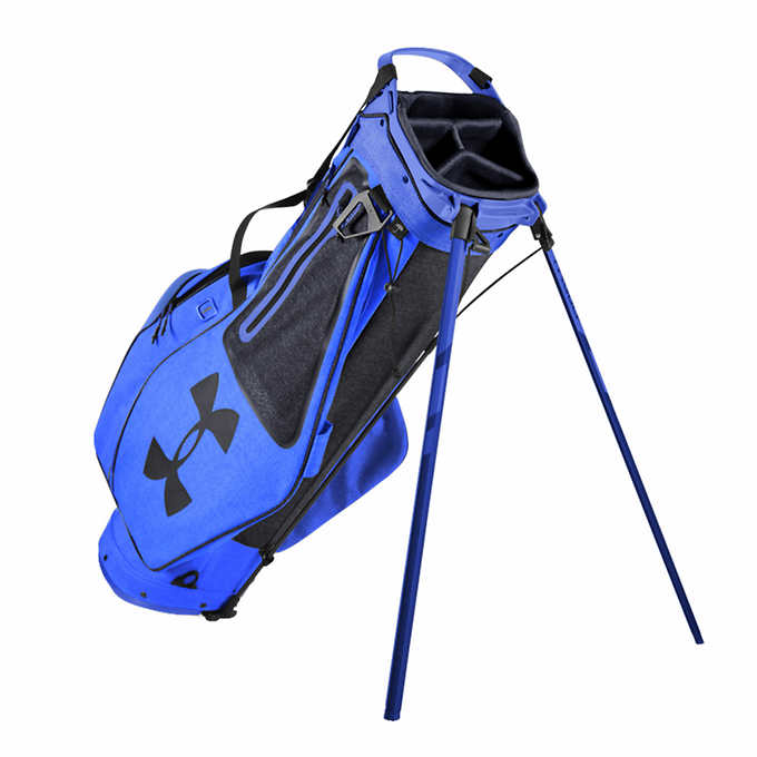 6bc24f685659 Under Armour Storm Speedround Stand Bag. blue 1 blue 1