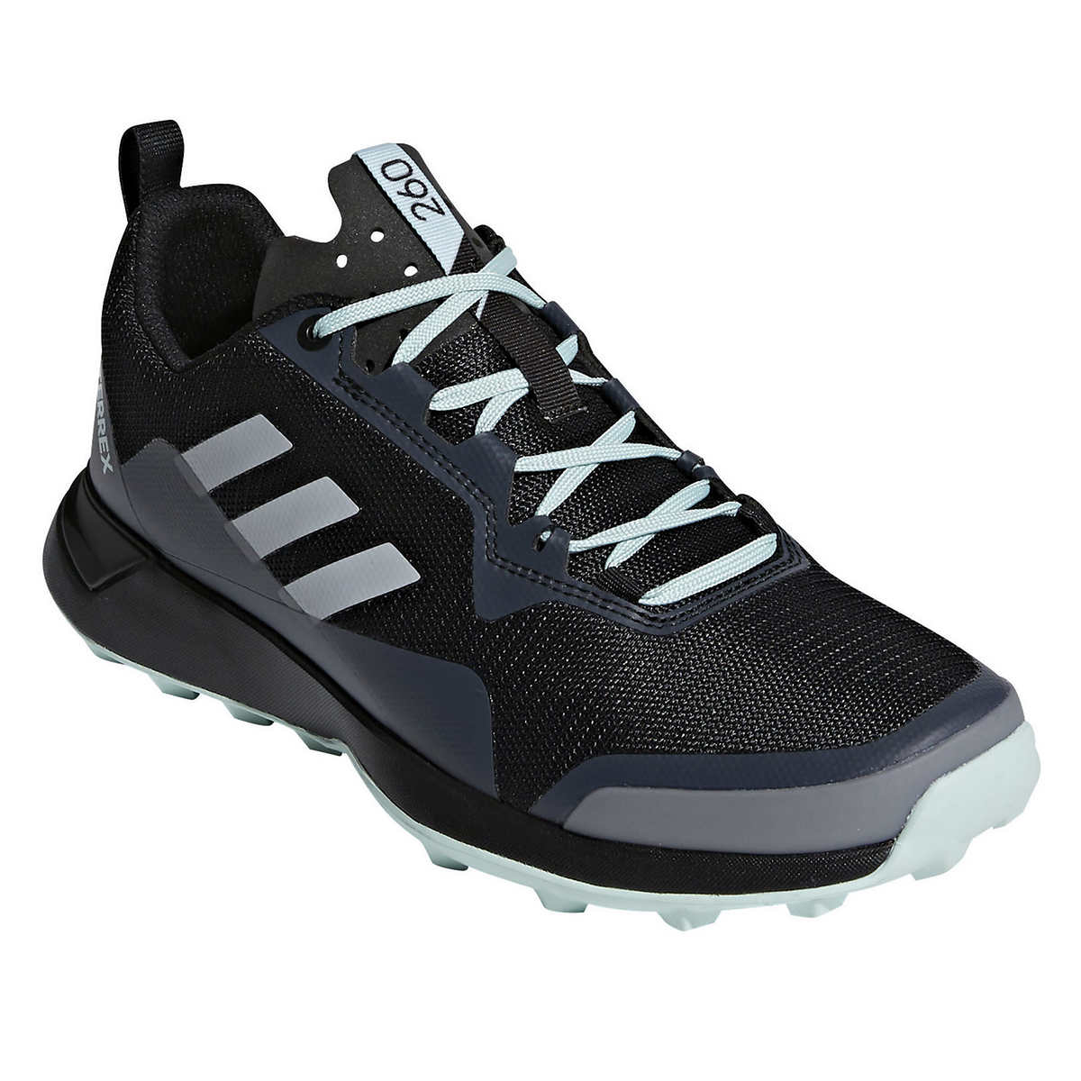 a2f3f72a3f18 adidas Ladies Outdoor Shoe