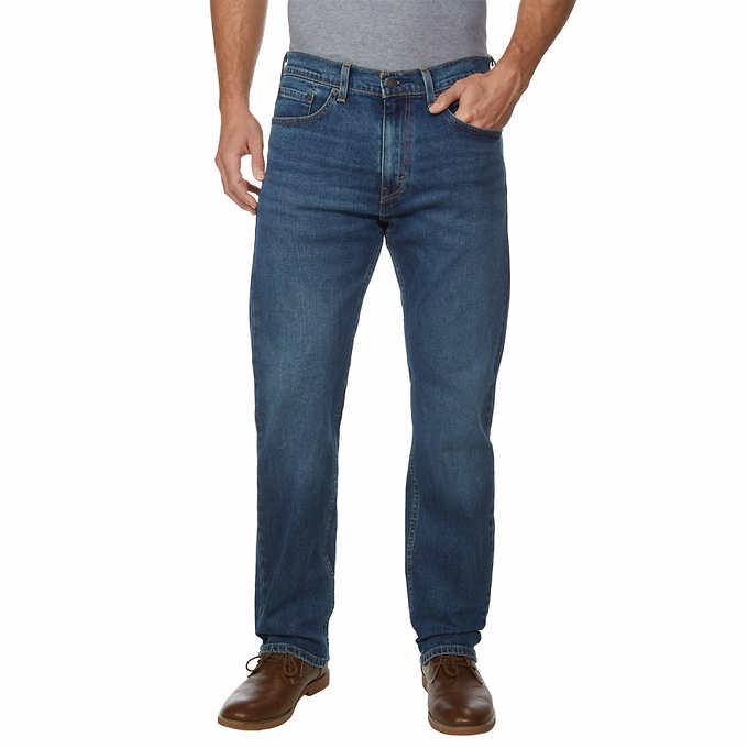 541dc971 Levi's Men's 505 Jean
