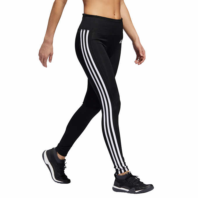9ca6d87ce adidas Ladies' 3-Stripe Tight