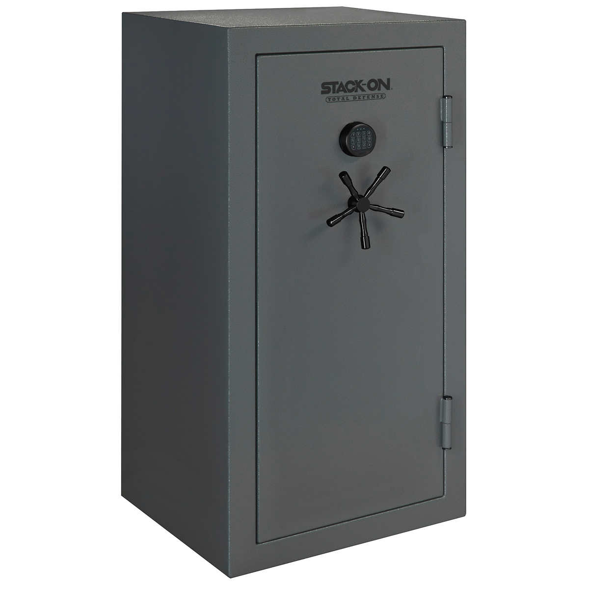 Stack On Total Defense 40 Gun Fire/Waterproof Safe