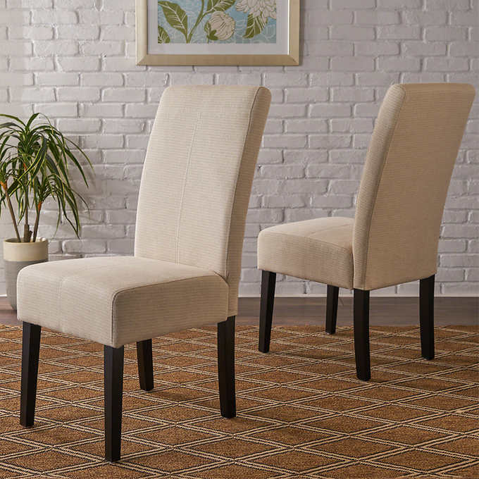Prime Orleans Dining Chair 2 Pack Gamerscity Chair Design For Home Gamerscityorg