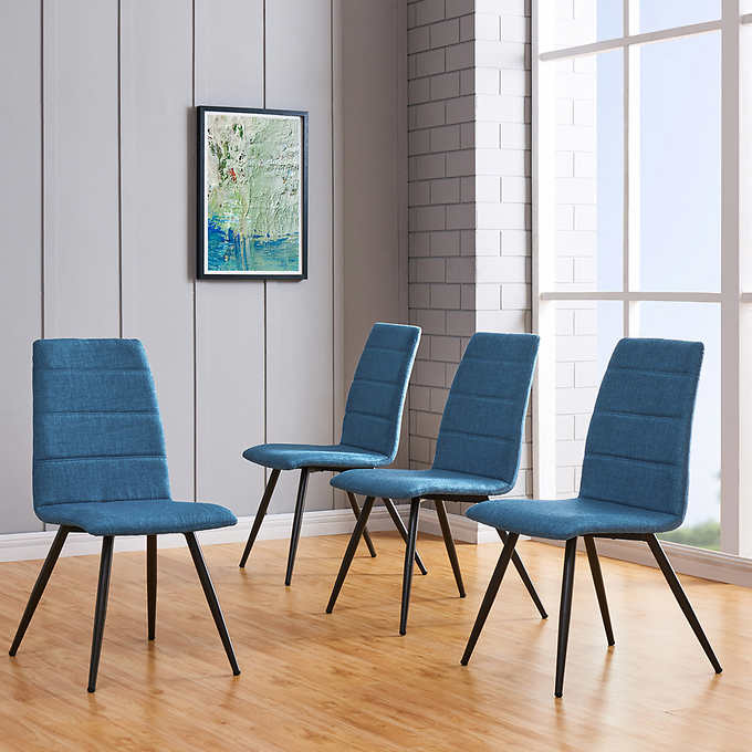 Marcello Dining Chair 4 Pack