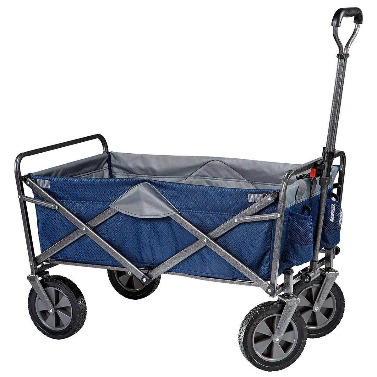 2521d702358c Mac Sports Folding Utility Wagon